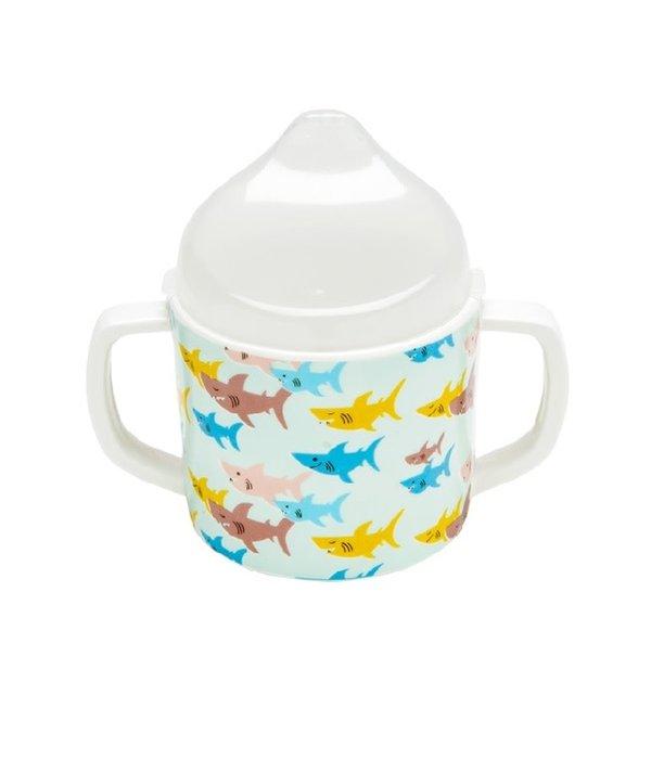 Ore Originals Shark Sippy Cup