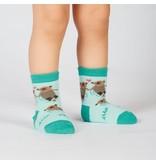 Toddler Socks My otter Half