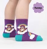Toddler Socks Sloth Dreams