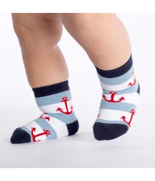Toddler Socks Anchors