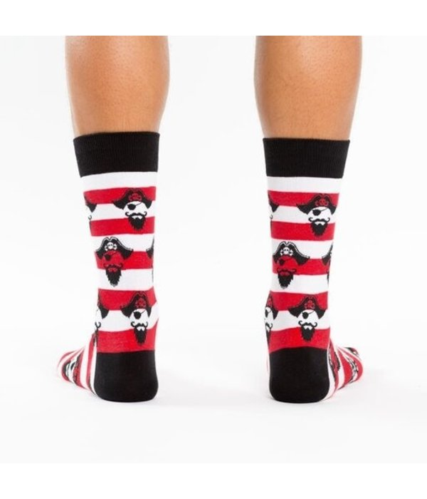 Pirate Men's Socks
