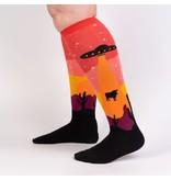 Area 51 Men's Socks