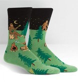 Sasquatch Men's Socks