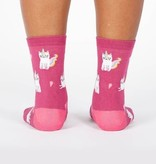 Caticorn Women's Socks