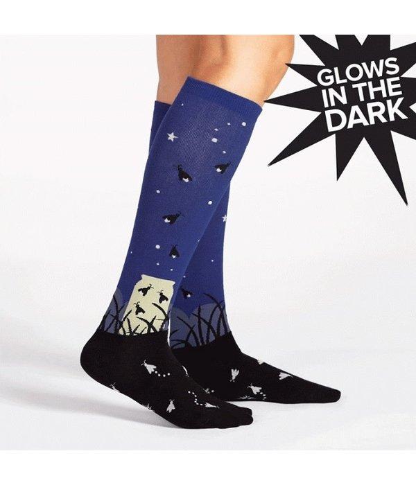 Nightlight Knee High Women's Socks