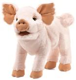 Piglet Puppet