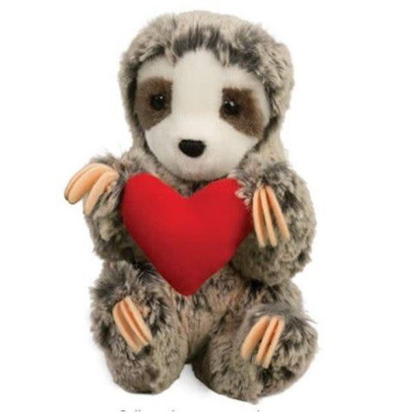 Slowpoke Sloth With Heart