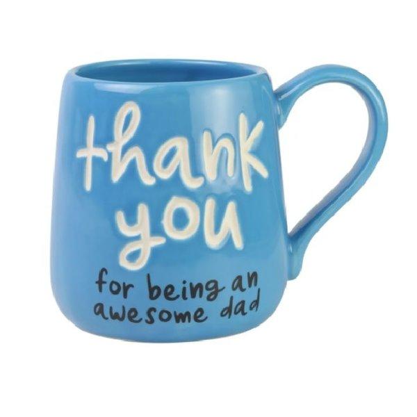 Thank You Dad Mug