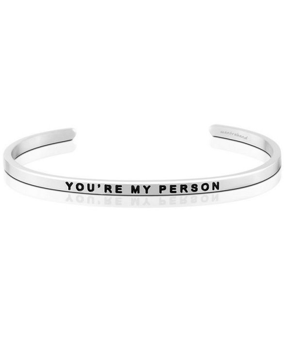 You're my Person Bracelet