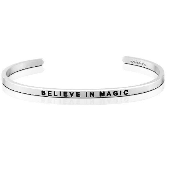 Believe In Magic Bracelet