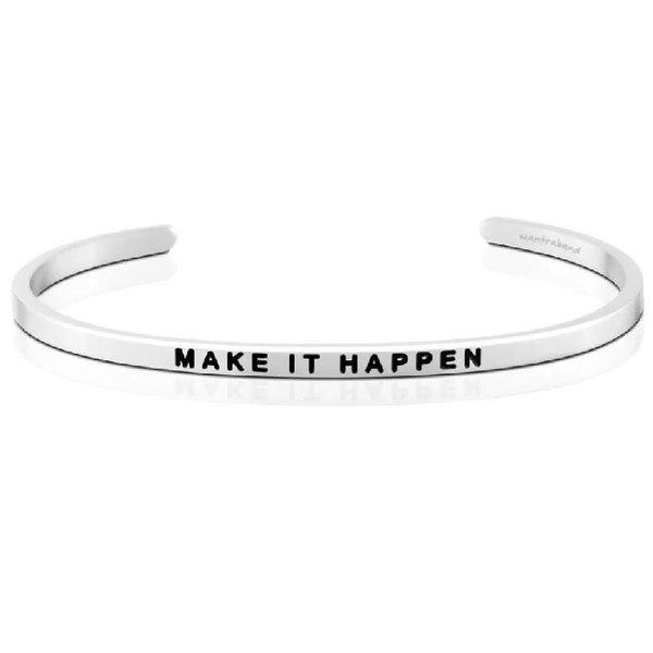 Make It Happen Bracelet