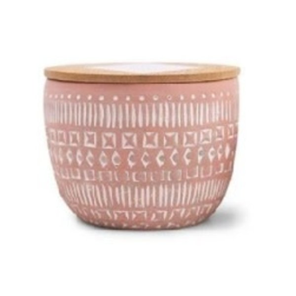 Terracotta Pepper & Pomelo 10 ounce Candle