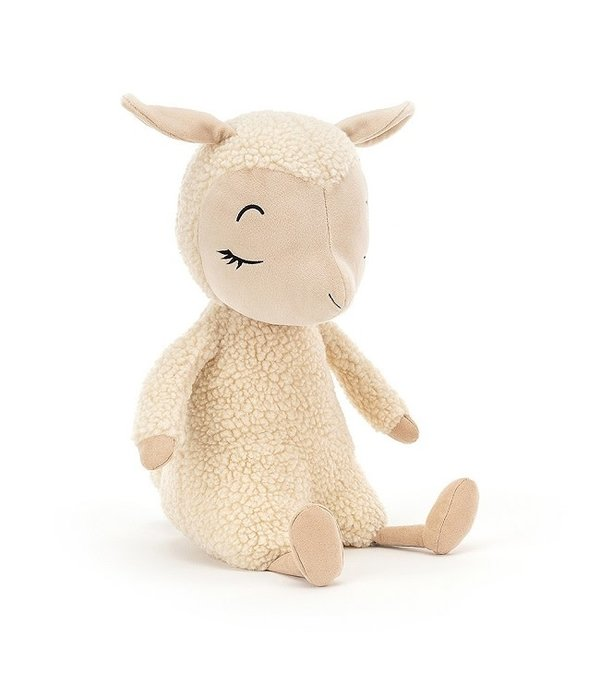 Jellycat Sleepy Lamb