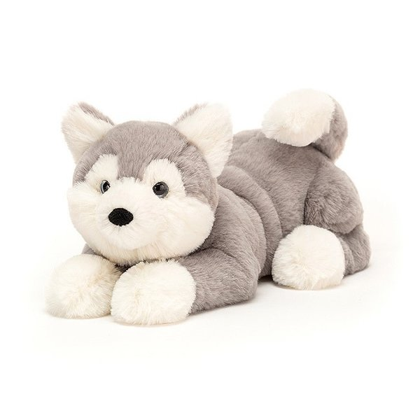Husky Hudson
