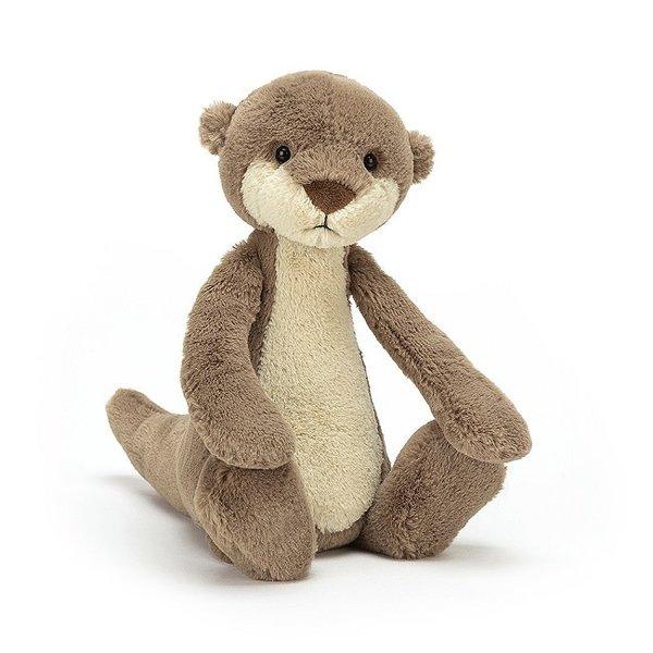 Bashful Otter