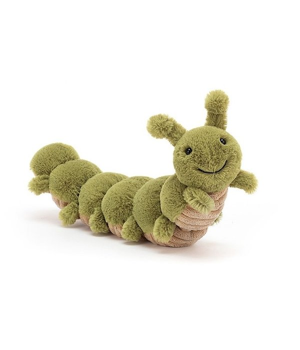 Jellycat Christopher Caterpillar