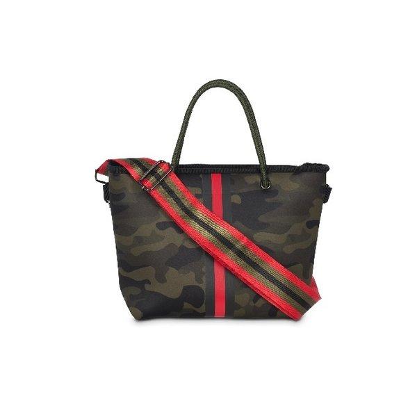 Ryan Style Camo Bag