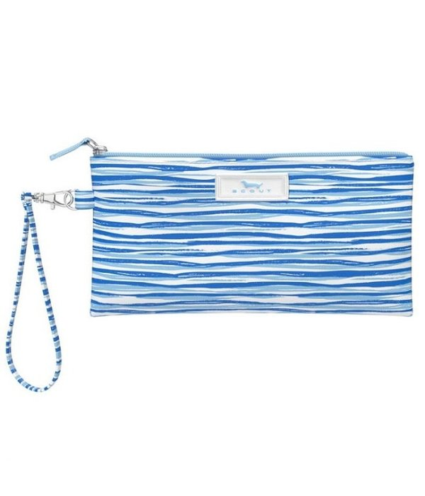 Scout Bags Kate Wristlet Serene Dion