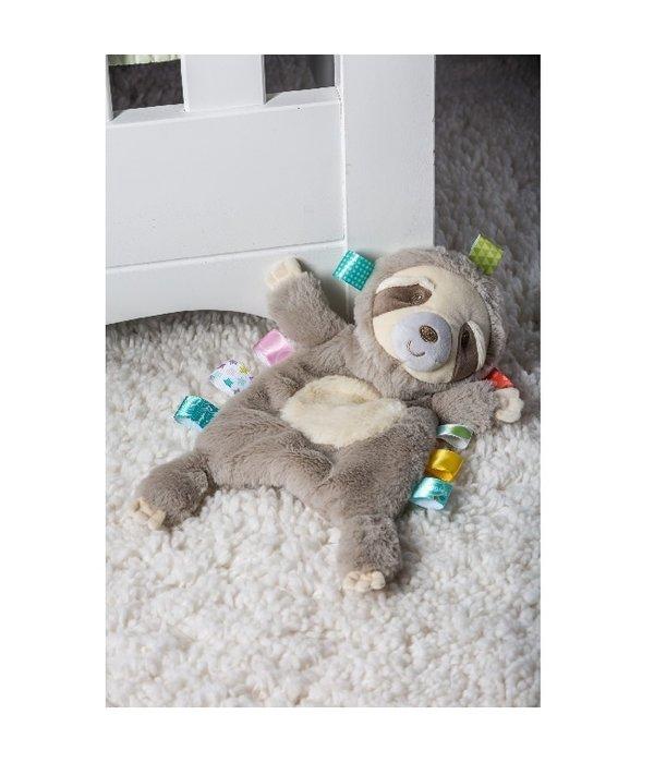 Taggies Sloth Lovey