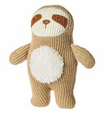 Knitted Sloth