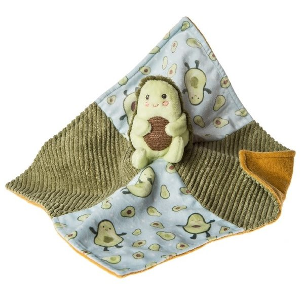 Blanket Avocado