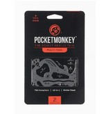 Pocket Monkey Tool