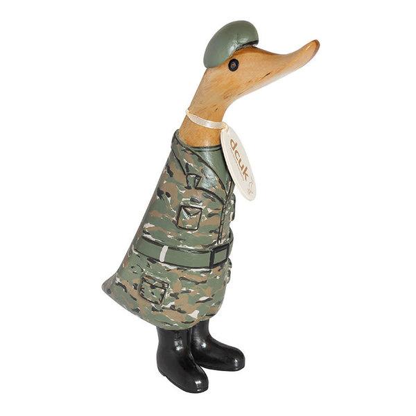 Duckling Soldier