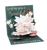 Mother's Day Card Beautiful Wishes