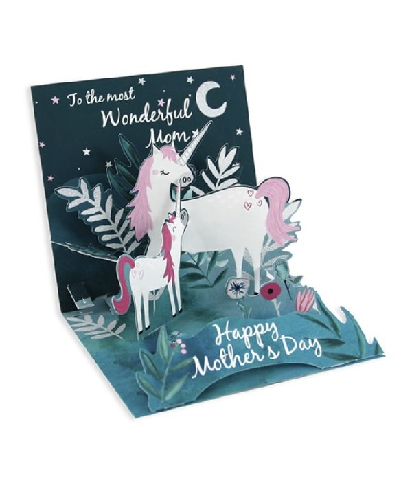 Magical Mothers Day Card