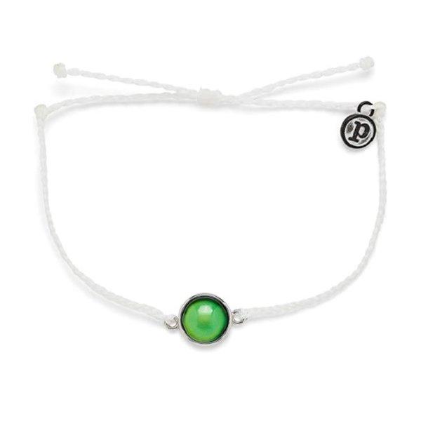 Pura Vida Mood Charm Bracelet