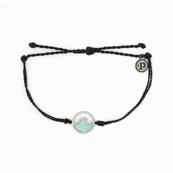 Pura Vida Stone Wave Bracelet