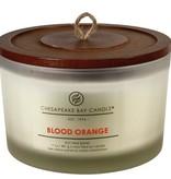Blood Orange Candle