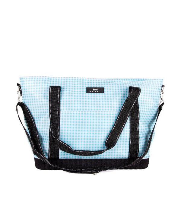 Scout Bags Cools Gold Barnaby Check