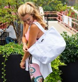 Scout Bags Toteworthy White