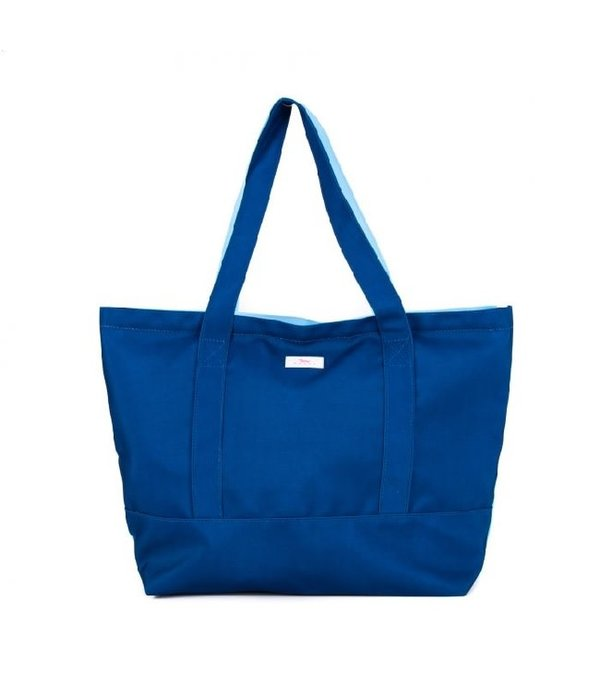 Scout Bags Toteworthy Block Party Navy