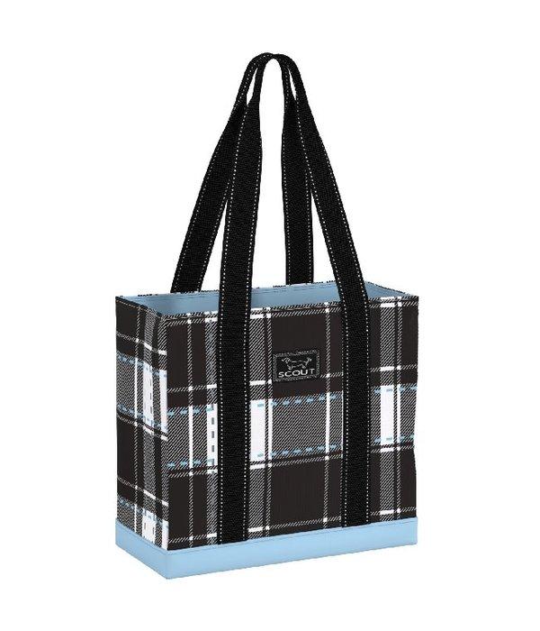 Scout Bags Mini Deano Plaid Pitt