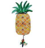 Allen Designs Pineapple Island Clock