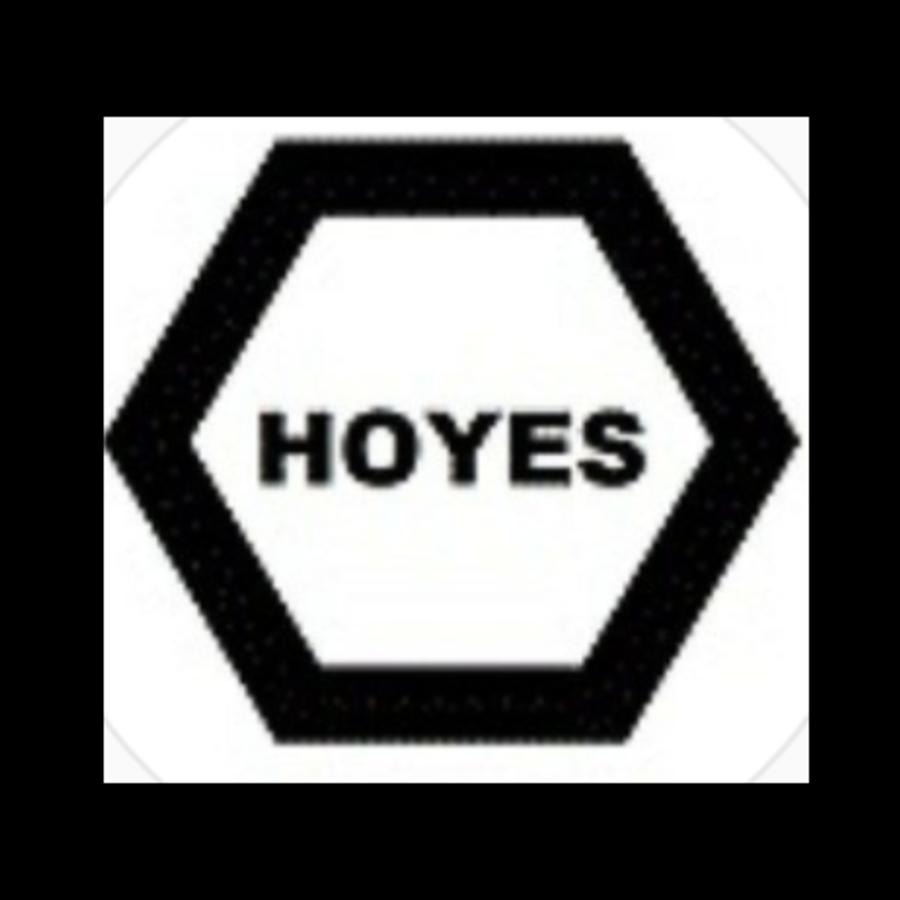 Hoyes Quartz