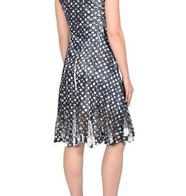 KOMAROV -  Dots Dress