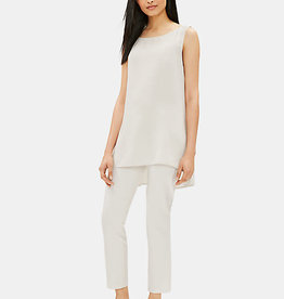 EILEEN FISHER - System Silk Long Tank