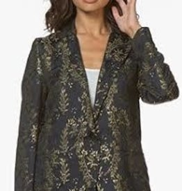 GIADA FORTE - Embroidered Jacket