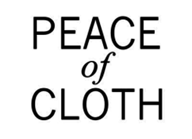 PEACE OF CLOTH
