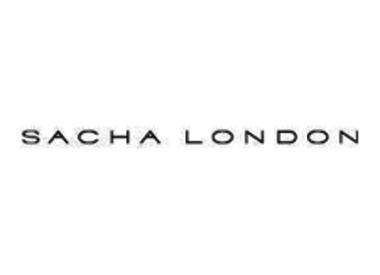SACHA LONDON