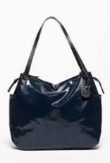 JACK GOMME - The Levant Handbag in Navy