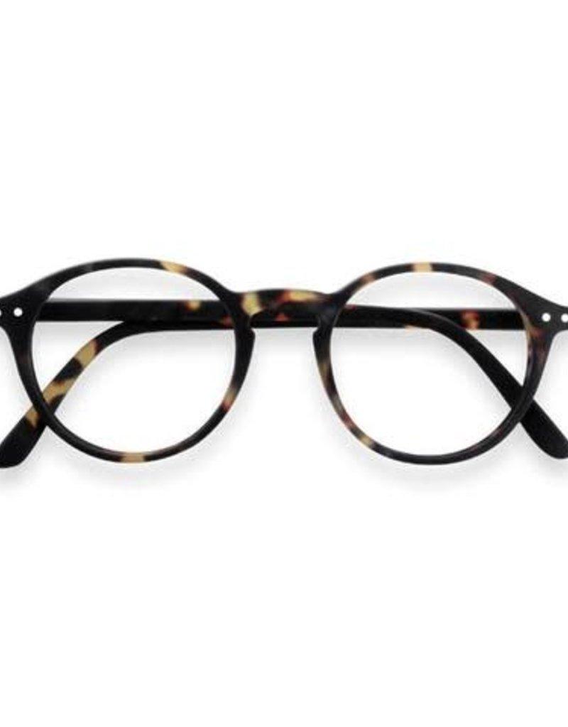 IZIPIZI - The Iconic Reading Glasses in Tortoise