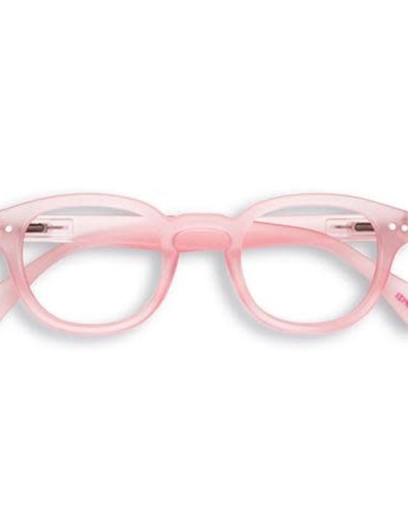 IZIPIZI - The Retro Reading Glasses in Pink