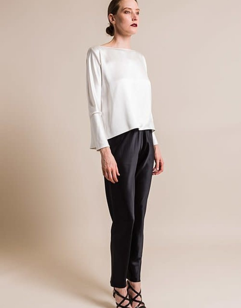 PETER COHEN - The Balance Top in Silk