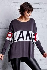 PLANET - The Planet Sweater