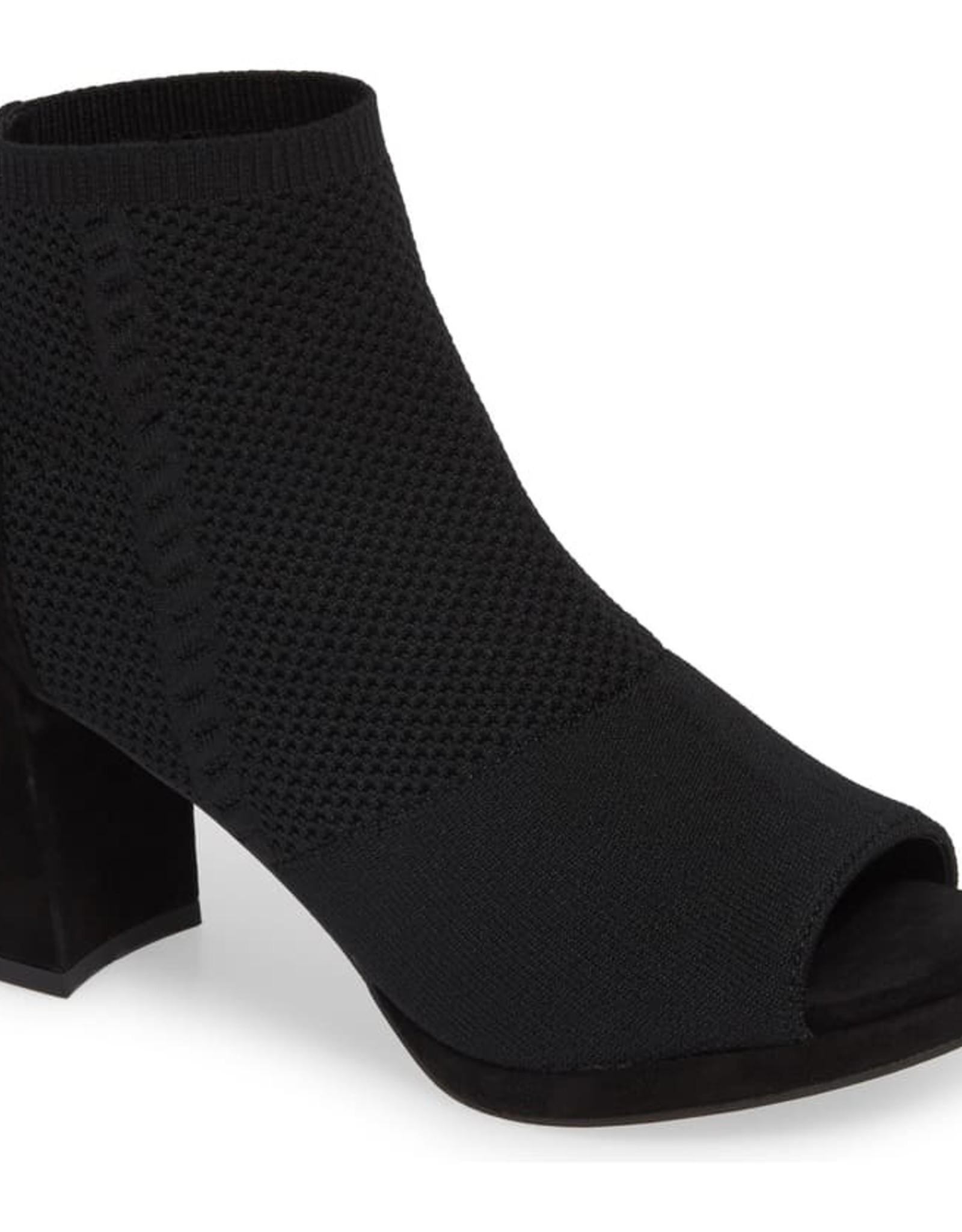 Eileen Fisher - Margate Peep Toe Bootie