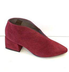WONDERS - Block Heel Ankle Boot